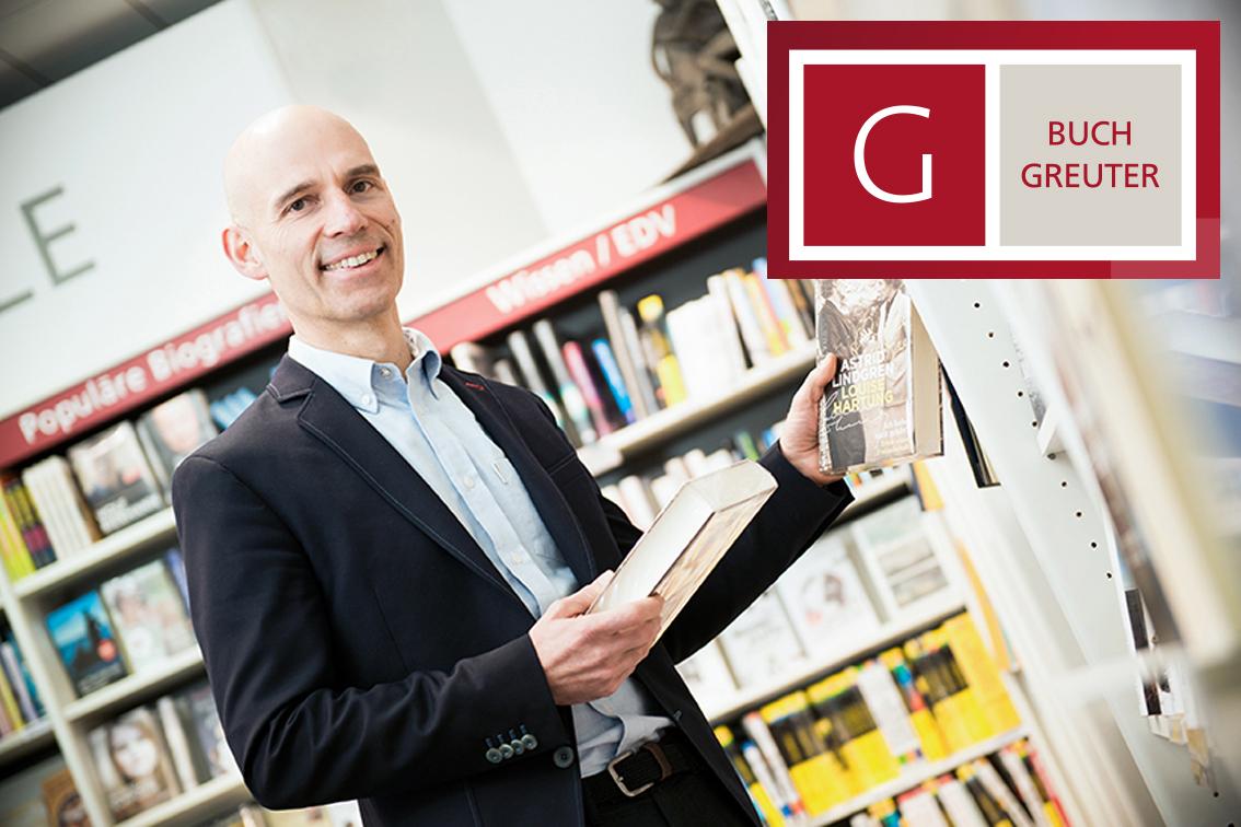 Christoph Greuter Buch Greuter