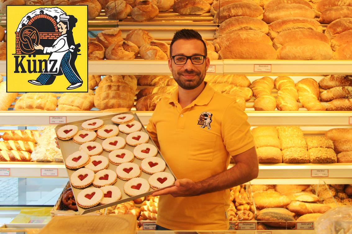 Bäckerei Künz Singen