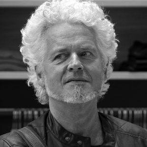 Künstler Roland Kohle